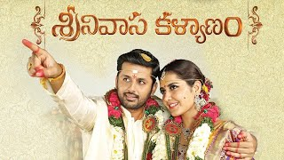 Kalyanam Vybhogam Full Video Song | Srinivasa Kalyanam Songs | Nithiin, Raashi Khanna