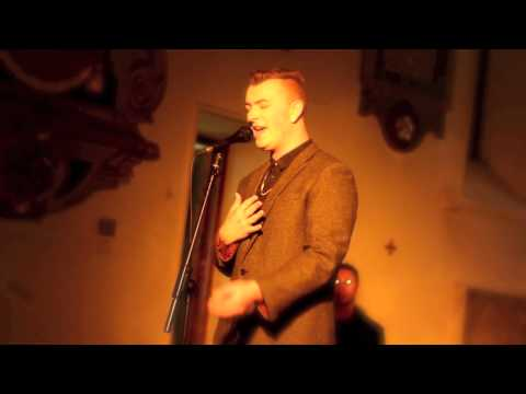 Checking The Pulse: Sam Smith  In The Lonely Hour @ St Pancras Old Church