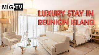 Akoya Hotel & Spa in Reunion Island