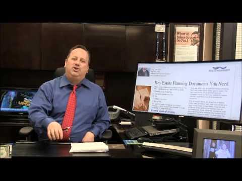 Basic Estate Planning - Income Solutions Wealth Management