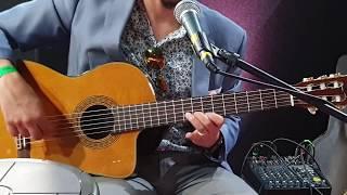Ricky de Medeiros - Spanish Guitar (Volare, 3 Notas, Entre dos Aguas)