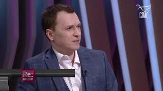 Фото Можем ли послать на Евровидение не Манижу? Павел Рудченко в программе Реакция телеканал Спас