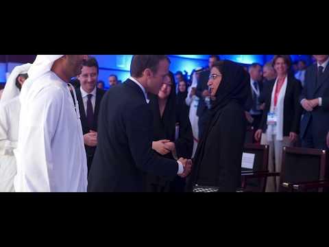 First UAE-FRANCE Economic Forum
