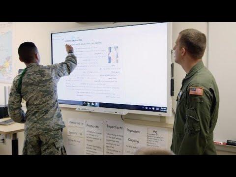 U.S. Air Force Defense Language Institute