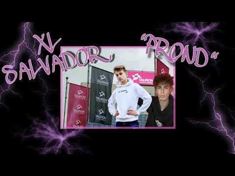XL X SALVADOR ''PROND''