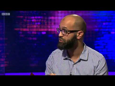 Asim Qureshi is exposed by the BBC's Andrew Neil as a fraud and Jihadist supporter/apologist