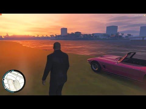 Grand Theft Auto VI Trailer [OFFICIAL]