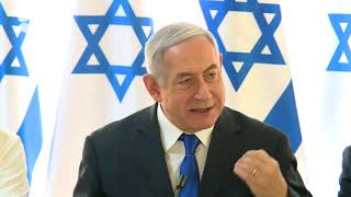 PM Netanyahu's Remarks at Weekly Cabinet Meeting - 15/9/2019