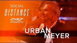 Urban Meyer In-Depth On Ohio State & Recruiting (Social Distance Series)