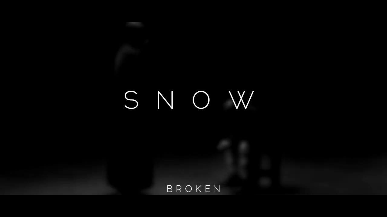 XXXTENTACION - Snow - Sub. Español