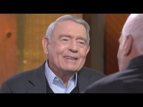 The Big Interview with Dan Rather | Tuesday Nights on AXS TV