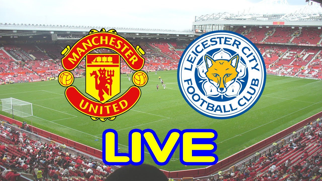 Manchester United vs Liverpool live stream: How to watch Premier League match online and on TV