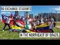 NORTHEAST OF BRAZIL - TRIP [Louise Srrt]