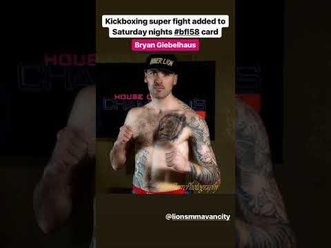 November 12th, 2018 | BFL Stories | @bflmma | MMA Vancouver