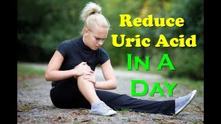How To Cure Uric Acid Permanently And Ways To Reduce Uric Acid