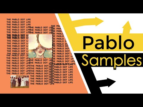 Every Sample From Kanye West's The Life of Pablo