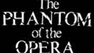Angel of music -The phantom of the opera- (soundtrack)