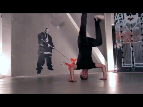 Break Dance: Freeze - DGI Fit'n'Fun