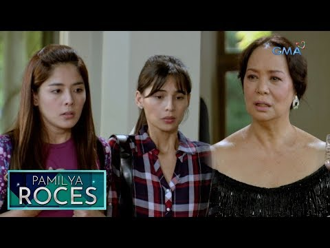 Pamilya Roces: The more, the merrier!   Episode 8