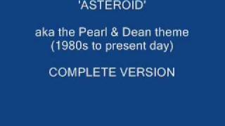 Pearl and Dean Theme