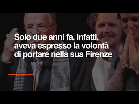 Falleció el director de cine y teatro Franco Zeffirelli