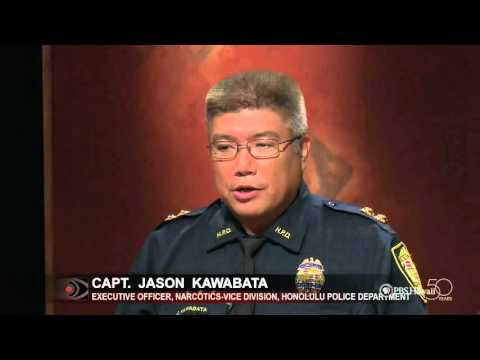 INSIGHTS ON PBS HAWAII: What Needs to be Done to Reduce Drug Abuse in Hawaii?