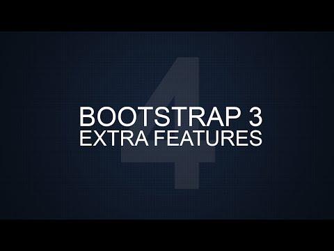 Bootstrap 3 Extra Tutorials - #4 - Carousel (Image Slider