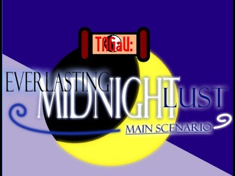 TNGaU: The Night Of Debauchery