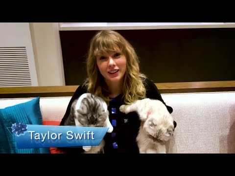 Taylor Swift Wishes Ellen Happy 60th Birthday Youtube