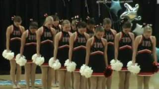 Drill/Dance Team  2012