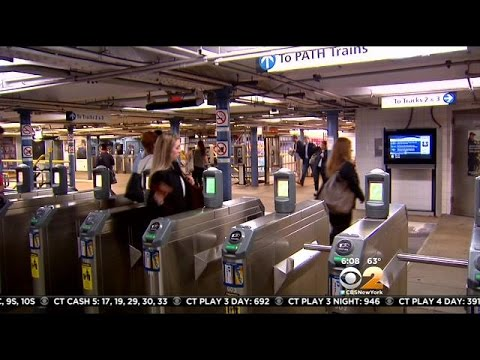 New PATH Fares Go Into Effect