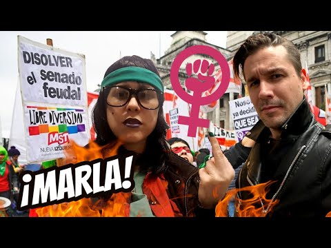El Show de Marla