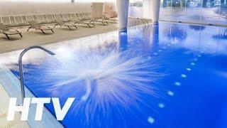 Aqua Hotel Onabrava & Spa en Santa Susanna