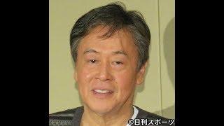 タレント堀ちえみ(52)が19日にブログで、ステージ4の舌がんであること...
