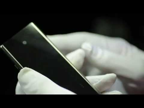 gresso телефоны из титана