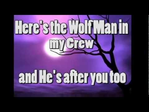 The Creep Crew - Halloween rap / song