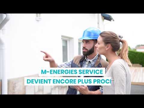 M-Energies Service, proche de chez vous