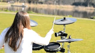 Download Alan Walker - Force - Drum Cover | By TheKays