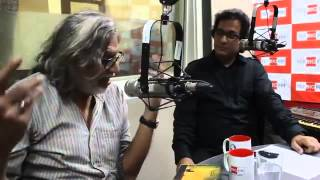 Candid Moments from 92.7 BIG FM Recording Studios