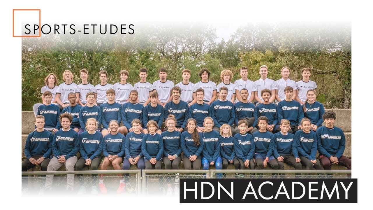 Sports Etudes - HDN Academy