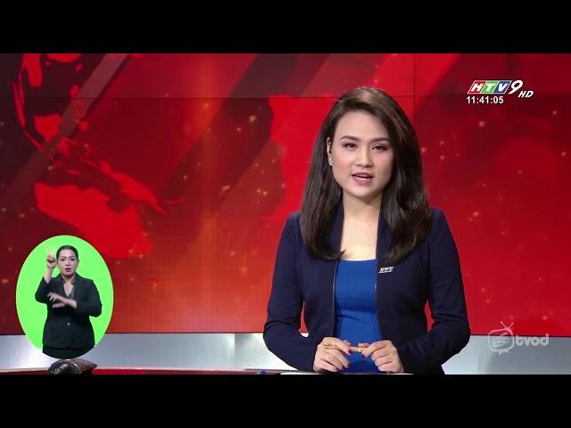 HTV - Đầm Sen 2/9 - Biểu diễn pháo hoa