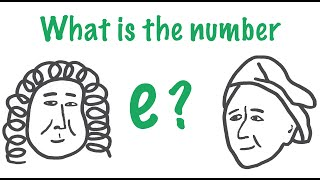 What is the Number e?