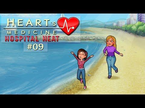 HEART'S MEDICINE: HOSPITAL HEAT • #09 - Der schönste Tag   Let's Play