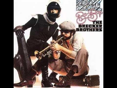 The Brecker Brothers - Some Skunk Funk  (Live Album HQ)