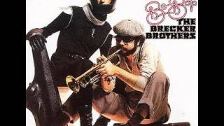 The Brecker Brothers - Some Skunk Funk  (Live Album HQ)