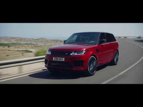 0934395223 - New RR Sport vs Range Rover Velar HSE Red Color