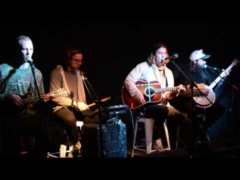 "Judah & The Lion ""Suit And Jacket"" LIVE at the Project"