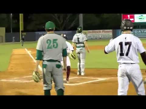 Mississippi State Falls at SE Louisiana in Midweek Game