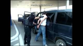 Activitate-Politia, Politia de Frontiera, Jandarmeria,  DIICOT