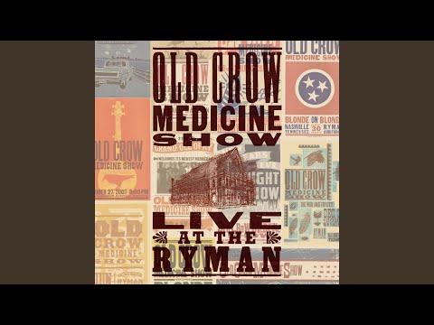 Wagon Wheel (Live at The Ryman) Mp3